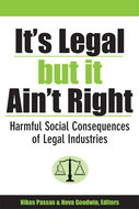 Cover image for 'It's Legal but It Ain't Right'