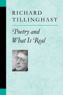 Book cover for 'Poetry and What is Real'