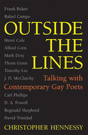 Book cover for 'Outside the Lines'