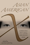 Cover image for 'Asian American X'