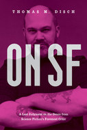 Book cover for 'On SF'