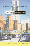 Cover image for 'Writing Ann Arbor'