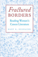 Cover image for 'Fractured Borders'