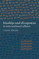Cover image for 'Kinship and Diasporas in International Affairs'