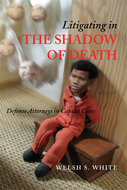 Cover image for 'Litigating in the Shadow of Death'
