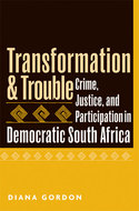 Cover image for 'Transformation and Trouble'