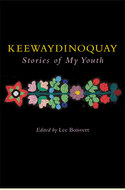 Cover image for 'Keewaydinoquay, Stories from My Youth'