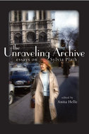 Cover image for 'The Unraveling Archive'
