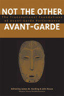 Cover image for 'Not the Other Avant-Garde'