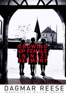 Book cover for 'Growing Up Female in Nazi Germany'