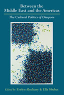 Cover image for 'Between the Middle East and the Americas'