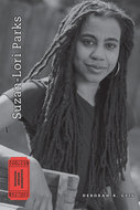 Cover image for 'Suzan-Lori Parks'