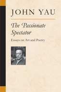 Cover image for 'The Passionate Spectator'