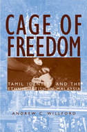 Cover image for 'Cage of Freedom'