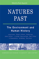 Cover image for 'Natures Past'