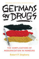 Cover image for 'Germans on Drugs'