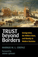 Cover image for 'Trust beyond Borders'