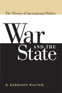 Cover image for 'War and the State'