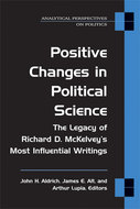 Cover image for 'Positive Changes in Political Science'