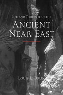 Cover image for 'Life and Thought in the Ancient Near East'