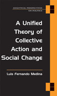 Cover image for 'A Unified Theory of Collective Action and Social Change'