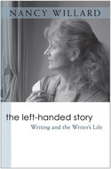 Book cover for 'The Left-Handed Story'