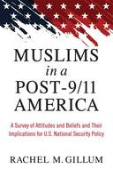 Cover image for 'Muslims in a Post-9/11 America'