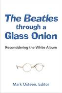 Cover image for 'The Beatles through a Glass Onion'