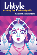Product cover for 'Ishtyle: Accenting Gay Indian Nightlife'