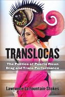 Book cover for 'Translocas'