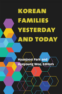 Product cover for 'Korean Families Yesterday and Today'