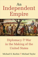 Cover image for 'An Independent Empire'