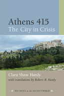 Product cover for 'Athens 415: The City in Crisis'