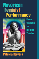 Cover image for 'Nuyorican Feminist Performance'