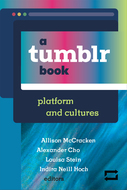 Cover image for 'a tumblr book'