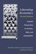 Cover image for 'Liberating Economics, Second Edition'