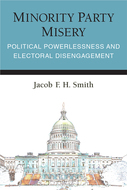 Cover image for 'Minority Party Misery'