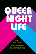 Cover image for 'Queer Nightlife'