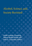 Cover image for 'Alcohol, Science and Society Revisited'