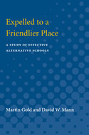 Cover image for 'Expelled to a Friendlier Place'