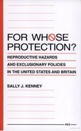 Cover image for 'For Whose Protection?'