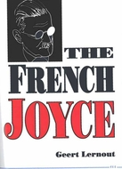 Cover image for 'The French Joyce'
