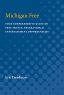 Cover image for 'Michigan Free'