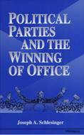 Cover image for 'Political Parties and the Winning of Office'