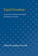 Cover image for 'Equal Freedom'