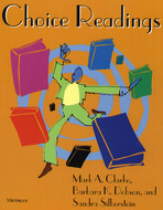Book cover for 'Choice Readings'