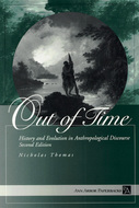 Cover image for 'Out of Time'