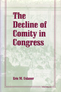 Cover image for 'The Decline of Comity in Congress'