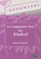 Cover image for 'Bookmarks: A Companion Text for Kindred'
