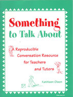 Cover image for 'Something to Talk About'